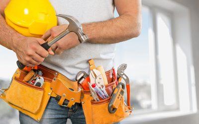 Steuerermäßigung Handwerkerleistungen