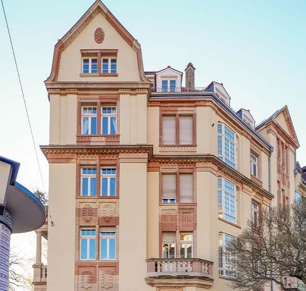 WEG-Verwaltung in Heidelberg